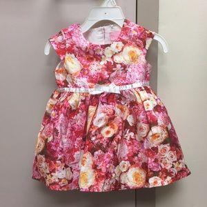 🌴NEW LISTING🌴 NWOT Infant Dress Set